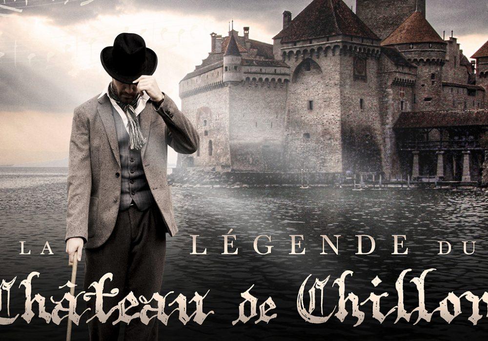 La Légende du Château de Chillon