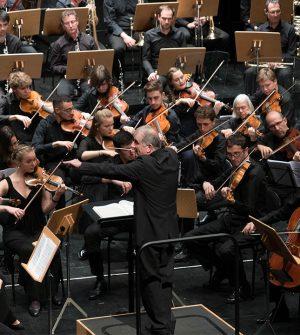 Orchestre Symphonique et Universitaire de Lausanne