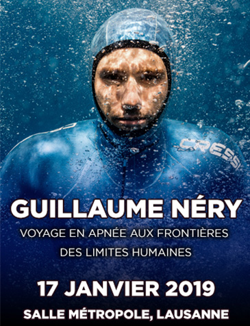 Guillaume Néry
