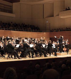 Orchestre Symphonique de Lucerne – Prima La Donna