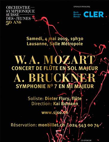 Orchestre Symphonique Suisse des Jeunes