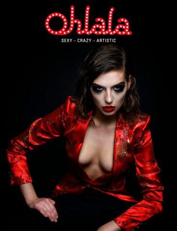 Ohlala – Sexy-Crazy-Artistic