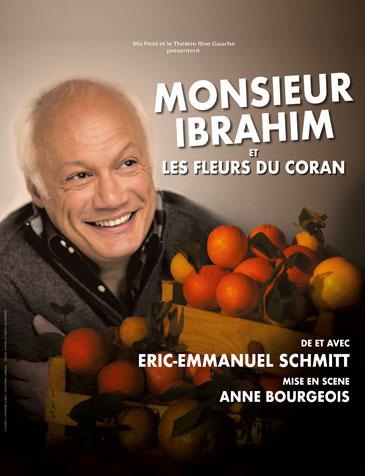 Eric Emmanuel Schmitt