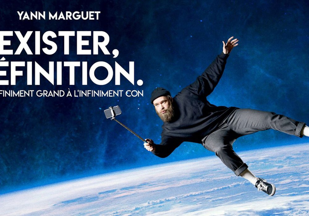 Yann Marguet