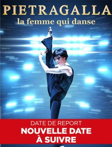 Pietragalla – La femme qui danse