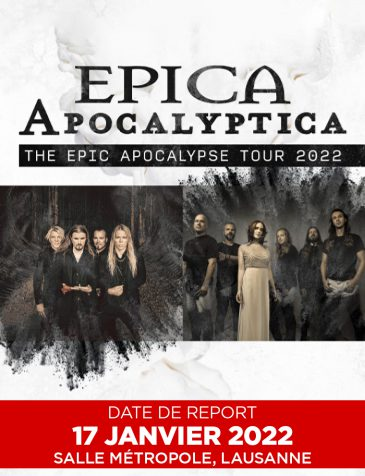 Epica & Apocalyptica